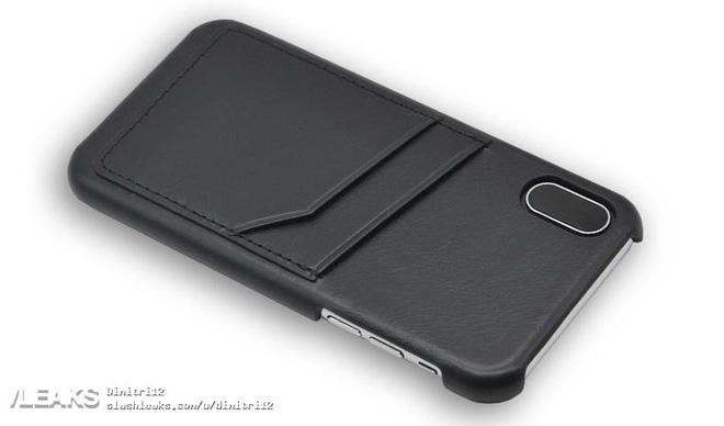 Lộ diện hình ảnh được cho là thiết kế cuối cùng của iPhone 8 - Ảnh 3.