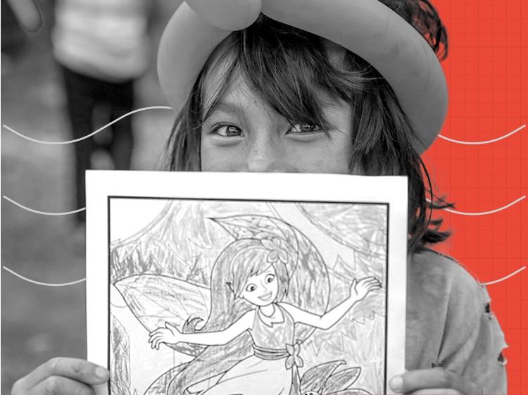 Sunbox: Hành trình lên rừng xuống biển của những bạn trẻ thành thị để gieo yêu thương và tử tế - Ảnh 5.