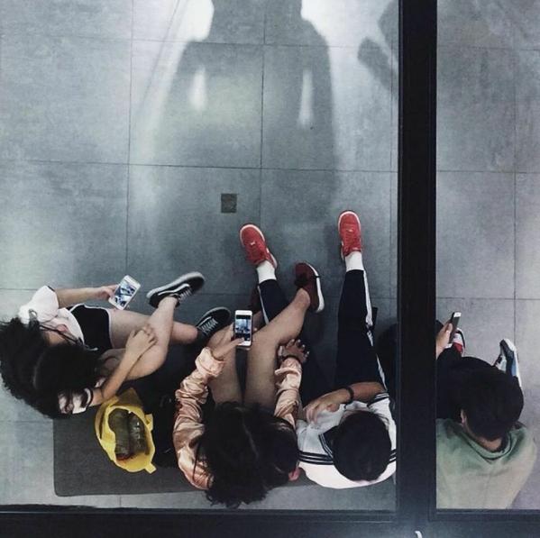 3 điểm chụp hình sống ảo mới toanh của giới trẻ Sài Gòn - Ảnh 16.