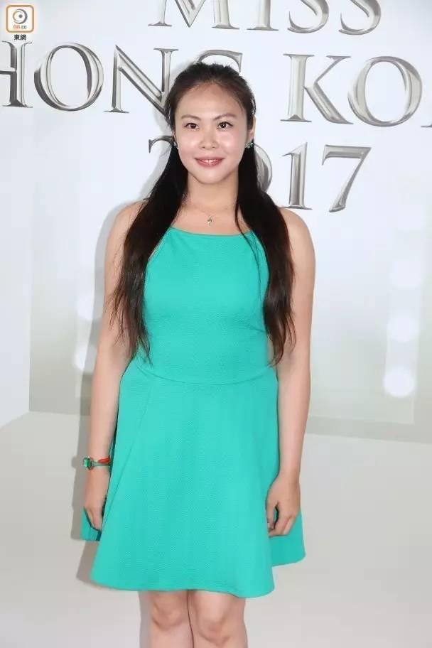 Đến hẹn lại choáng với nhan sắc của dàn thí sinh dự Hoa hậu Hồng Kông 2017 - Ảnh 6.