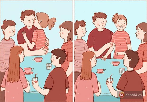 15 điều khác biệt giữa mê đắm nhất thời và tình yêu đích thực - Ảnh 27.