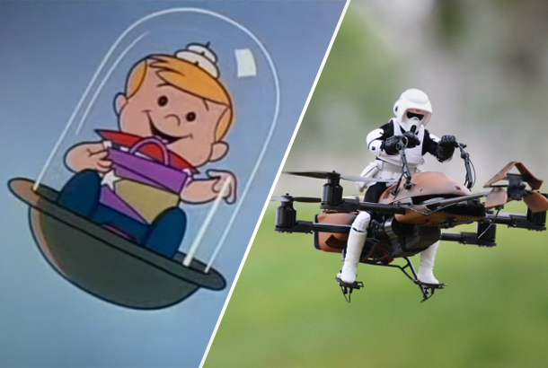 Rùng mình khi phim hoạt hình từ năm 1962 đã dự đoán đúng sự ra đời của các món đồ công nghệ ngày nay - Ảnh 4.