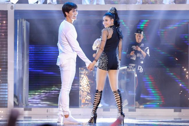 Hai cựu thí sinh Got Talent lần lượt đăng quang So You Think, Sing My Song - Ảnh 15.