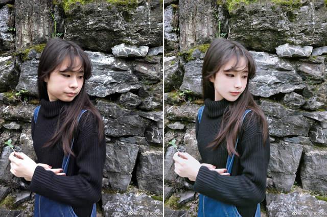 Loạt ảnh trước và sau photoshop của các cô gái xinh trên mạng: Không thể tin đây là cùng một người! - Ảnh 13.