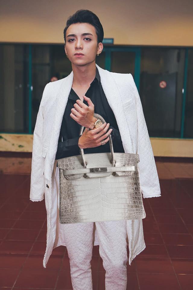 Bạn đã có túi Hermes Birkin Himalaya chưa? - Ảnh 19.