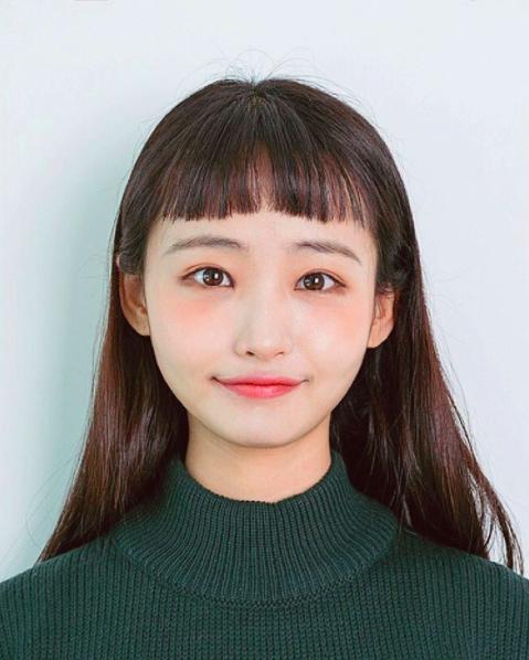 Để tóc Bok Joo, ảnh nào cũng cười híp hết cả mắt - ngắm cô bạn Hàn Quốc này thấy vui ghê! - Ảnh 5.