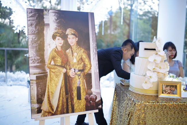 Điểm lại những đám cưới xa hoa, đình đám trong showbiz Việt khiến công chúng suýt xoa - Ảnh 18.