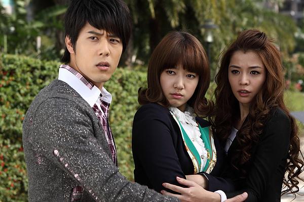 Đứng chung một khung hình, mĩ nhân Hoa - Hàn dìm nhau đến thế nào? - ảnh 19
