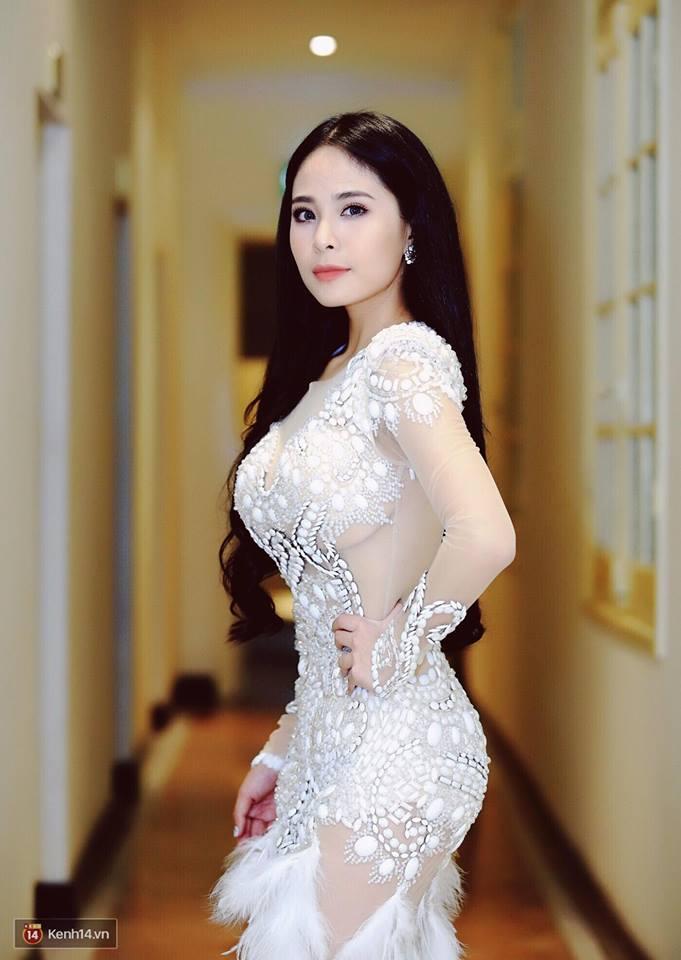 Sao Việt: Không phải Elly Trần hay Thuỷ Top, ca nương Kiều Anh mới là người đẹp
