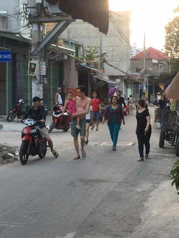 Sài Gòn: Cả gia đình rượt đuổi theo tên bắt cóc trẻ con ở Quận Bình Tân - Ảnh 2.