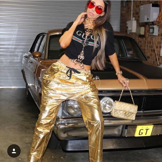 13 triệu đồng: giá chát thế mà chiếc áo thun Gucci này vẫn phá đảo đường phố như thường! - Ảnh 15.