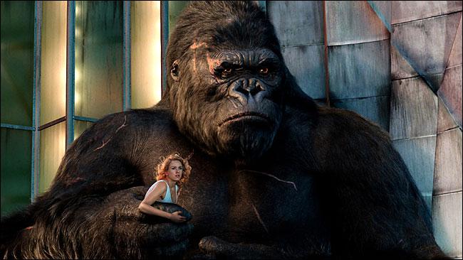 Danh sách 7 mỹ nhân trong cuộc đời King Kong - Ảnh 14.