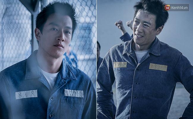 Hóa ra, mĩ nam Hàn ai cũng từng đi tù ít nhất một lần! - Ảnh 5.