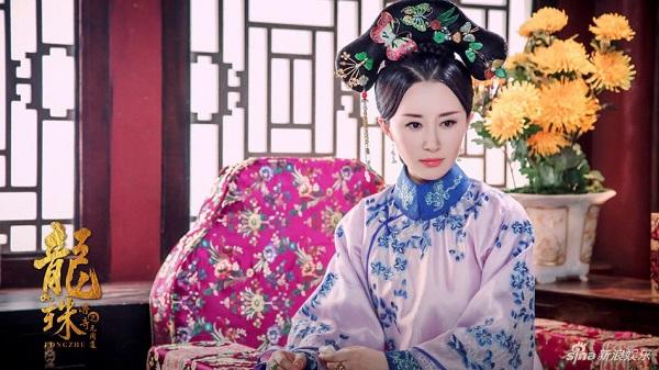 Tính cả Hoan Lạc Tụng, Dương Tử tấn công dữ dội màn ảnh nhỏ Hoa Ngữ - Ảnh 17.