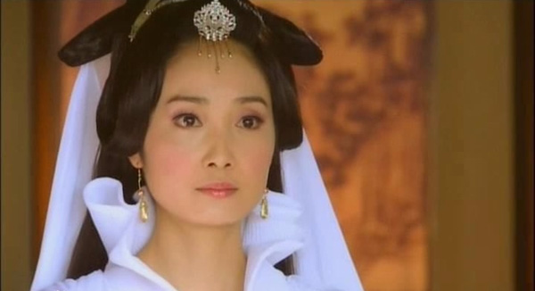 21 nàng Bạch Xà đẹp như mộng trên màn ảnh Châu Á qua năm tháng - Ảnh 16.