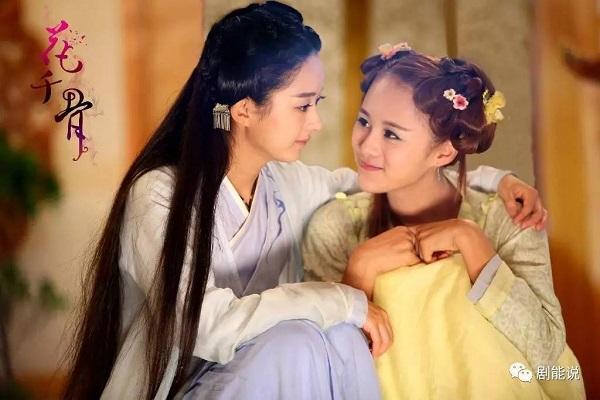 Không phải Dương Mịch - Triệu Lệ Dĩnh, đây mới là những diễn viên Hoa Ngữ nhẵn mặt với khán giả - ảnh 16