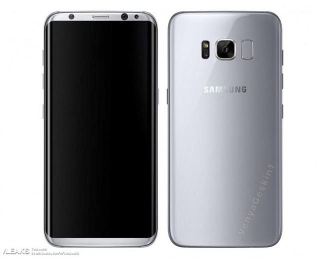 Có là iFan thì bạn cũng sẽ phát cuồng Galaxy S8 vì những lý do này - Ảnh 1.