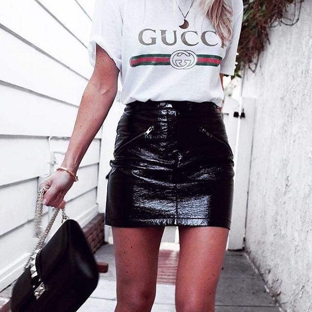 13 triệu đồng: giá chát thế mà chiếc áo thun Gucci này vẫn phá đảo đường phố như thường! - Ảnh 23.