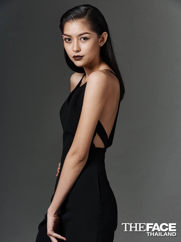 Top 15 The Face Thái lộ diện, có cả thí sinh chuyển giới đẹp như Hoa hậu!