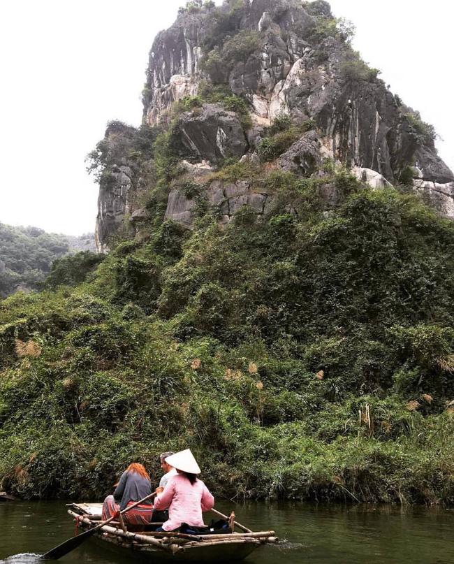 Tường tận những gì cần khám phá ở Ninh Bình: Điểm đến siêu hot sau Kong: Skull Island - Ảnh 4.