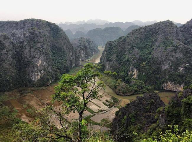 Tường tận những gì cần khám phá ở Ninh Bình: Điểm đến siêu hot sau Kong: Skull Island - Ảnh 7.