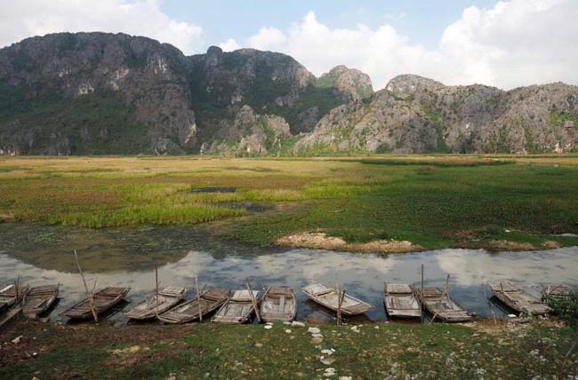 Tường tận những gì cần khám phá ở Ninh Bình: Điểm đến siêu hot sau Kong: Skull Island - Ảnh 3.