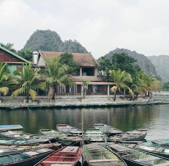 Tường tận những gì cần khám phá ở Ninh Bình: Điểm đến siêu hot sau Kong: Skull Island - Ảnh 11.