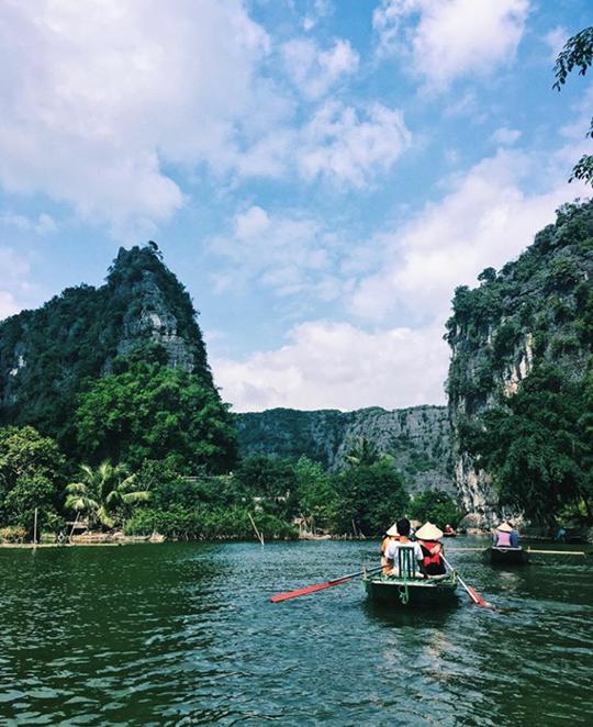 Tường tận những gì cần khám phá ở Ninh Bình: Điểm đến siêu hot sau Kong: Skull Island - Ảnh 10.