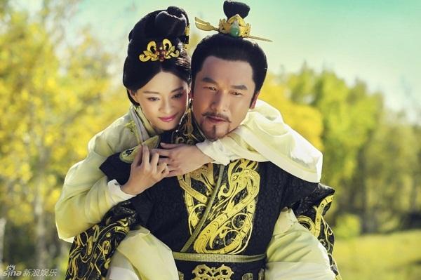 Phim cổ trang Trung Quốc xưa và nay: Đáng nhớ vs. thị trường (P.1) - Ảnh 14.