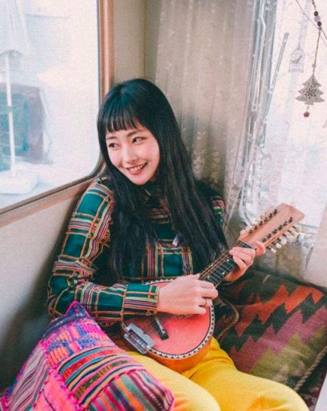 Để tóc Bok Joo, ảnh nào cũng cười híp hết cả mắt - ngắm cô bạn Hàn Quốc này thấy vui ghê! - Ảnh 11.