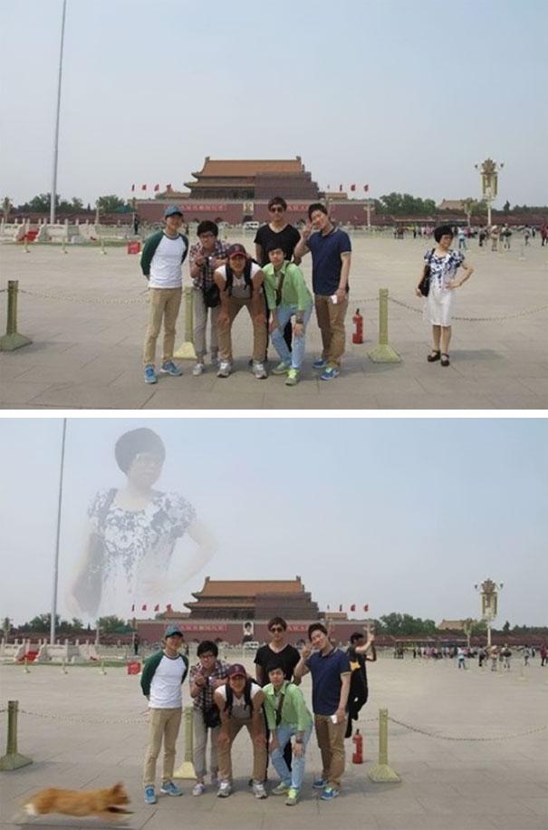 Các thánh photoshop Hàn Quốc ra tay hiệp nghĩa sửa ảnh hộ và cái kết bựa đừng hỏi - Ảnh 31.