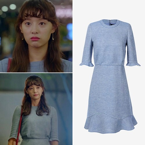 Kim Ji Won trong Đời Tôi Hạng Bét: Nhân viên bách hóa toàn diện đồ bình dân nhưng hứng lên cũng quất luôn bộ đồ 17 triệu đồng - Ảnh 19.