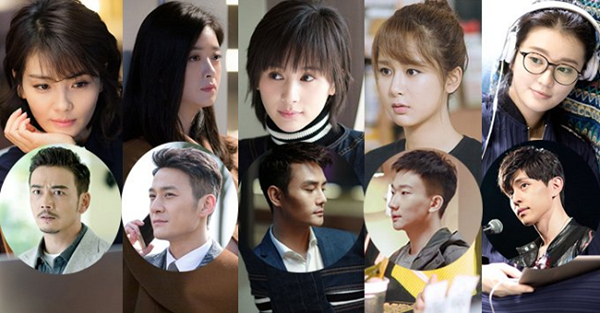 """Nhìn lại 11 phim truyền hình Hoa Ngữ """"làm mưa làm gió"""" nửa đầu năm 2017 - Ảnh 24."""