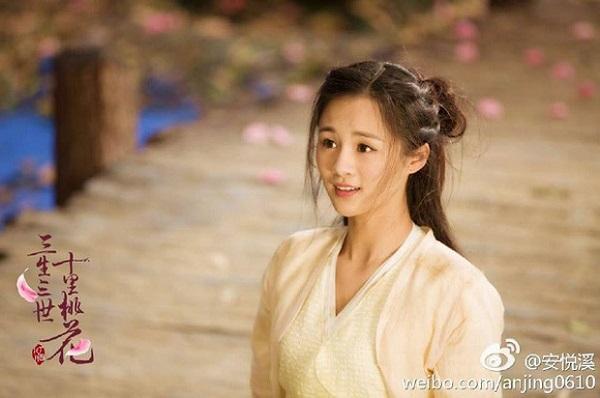 Không phải Dương Mịch - Triệu Lệ Dĩnh, đây mới là những diễn viên Hoa Ngữ nhẵn mặt với khán giả - ảnh 17