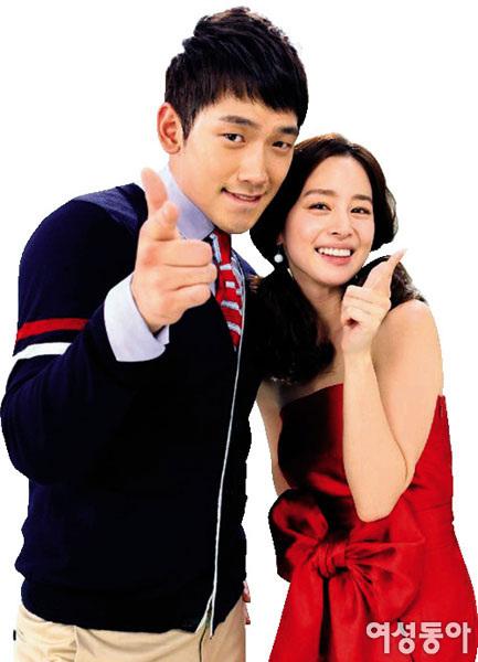 Dùng hit trở lại để cầu hôn Kim Tae Hee, ai ngọt ngào hơn Rain? - Ảnh 4.