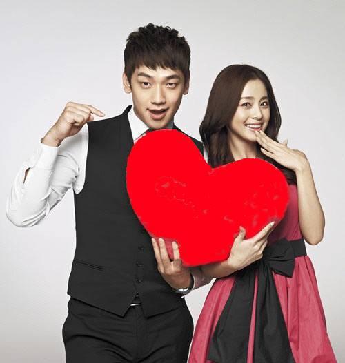 Dùng hit trở lại để cầu hôn Kim Tae Hee, ai ngọt ngào hơn Rain? - Ảnh 6.