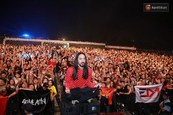 Nhìn lại trào lưu EDM tại Việt Nam qua 6 đại nhạc hội hoành tráng nhất 2016 - Ảnh 3.