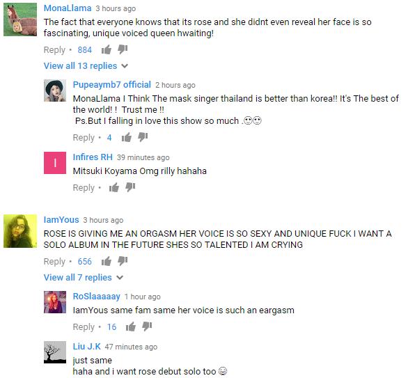 Gà YG đừng tham gia show hát giấu mặt làm gì vì sẽ bị fan bóc như Black Pink - Ảnh 4.