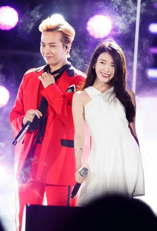 Tin buồn: G-Dragon sẽ không lên sân khấu cùng IU - Ảnh 3.