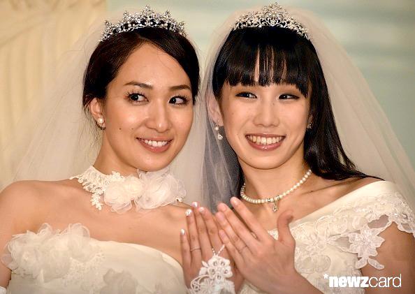 Cặp sao nữ đồng tính hot nhất Nhật Bản bất ngờ chia tay sau 2 năm kết hôn - Ảnh 3.