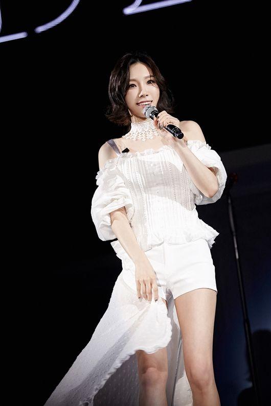 Đừng nói đến fan, Taeyeon tự mua vé concert của mình còn chẳng xong - Ảnh 1.