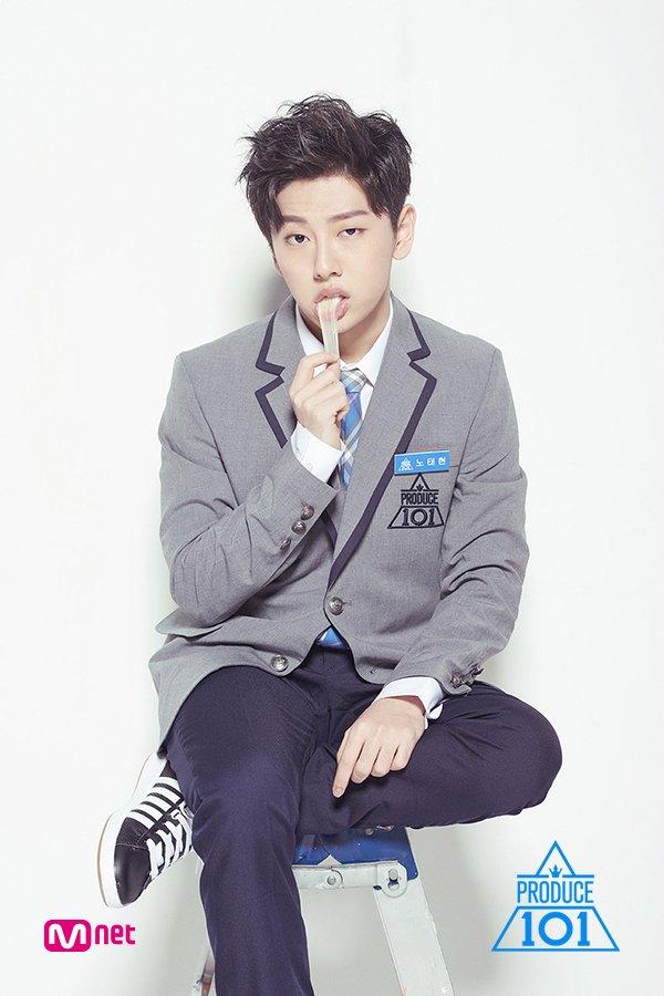 Ngoài Minhyun (NUEST), boygroup Produce 101 còn 1 thành viên nữa phải bỏ anh em khi vào nhóm - Ảnh 3.