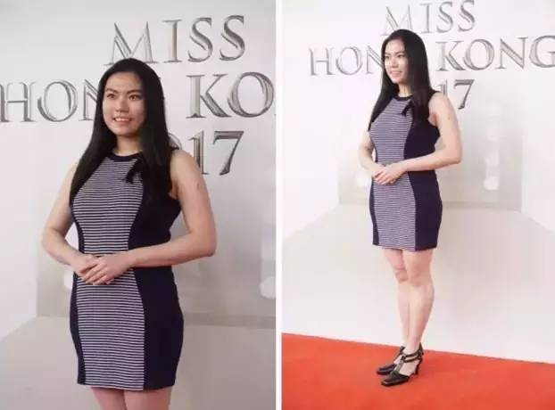 Đến hẹn lại choáng với nhan sắc của dàn thí sinh dự Hoa hậu Hồng Kông 2017 - Ảnh 16.