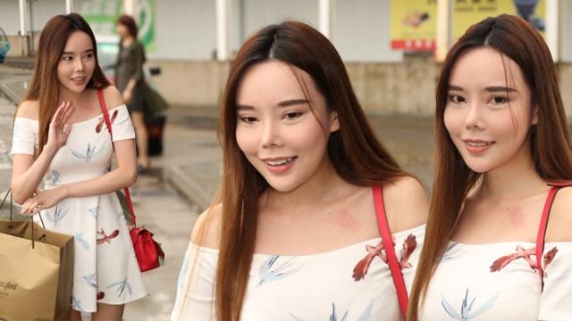 Đến hẹn lại choáng với nhan sắc của dàn thí sinh dự Hoa hậu Hồng Kông 2017 - Ảnh 1.
