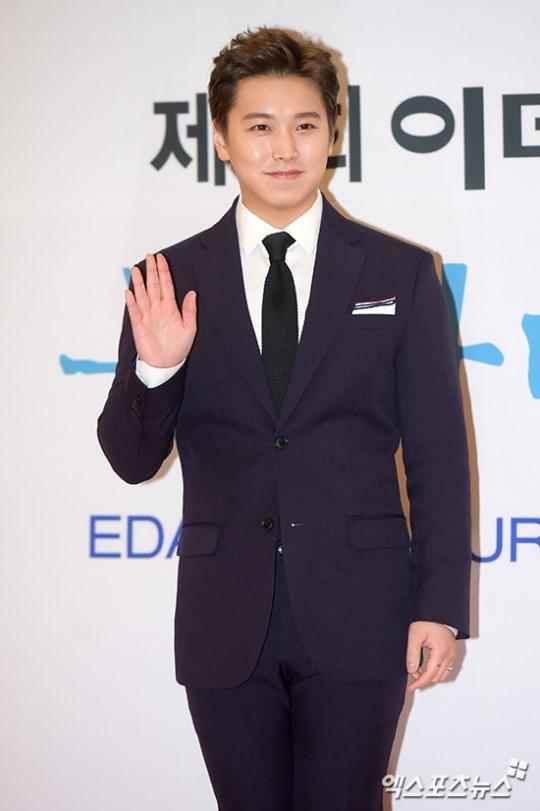Không trở lại với Super Junior vì fan tẩy chay, Sungmin bị yêu cầu rời nhóm luôn đi - Ảnh 1.