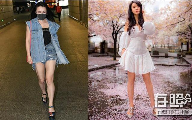 Lạm dụng photoshop, dàn mỹ nhân Hoa ngữ bị bóc mẽ ngay và luôn - Ảnh 5.