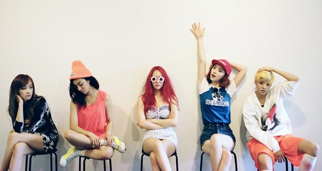 Không phải tự dưng mà người ta lại gọi SNSD là girlgroup huyền thoại của Kpop