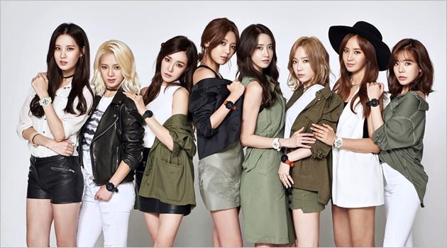 Billboard công bố Top 10 girlgroup Kpop có sức ảnh hưởng nhất 10 năm qua - Ảnh 1.