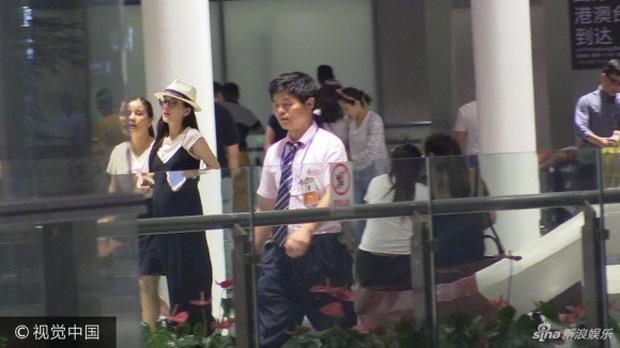 Bà xã hotgirl của Quách Phú Thành hạ sinh công chúa đầu lòng chỉ sau 5 tháng kết hôn - Ảnh 4.
