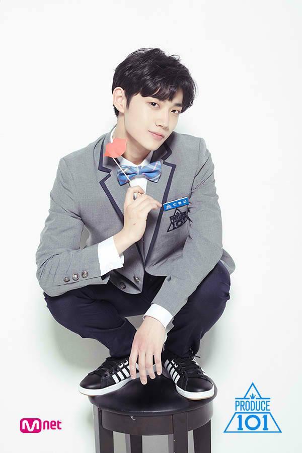 Produce 101 tung bộ hình chính thức đẹp long lanh của dàn mỹ nam mùa 2! - Ảnh 14.